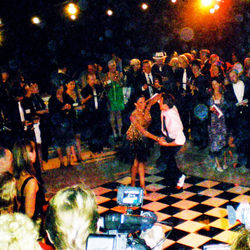 casa romantica 2000 lbs of blues dancing