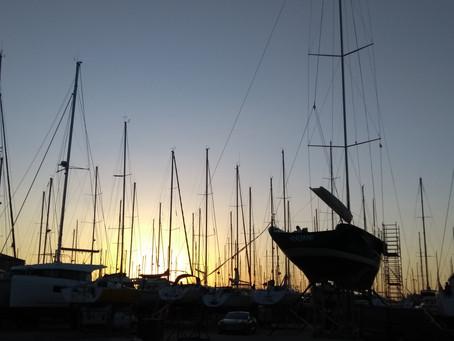 28 Mai - 5 Juin : Port Saint-Louis du Rhône à Gruissan