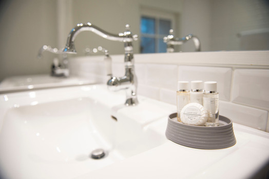 Salle de bain Calèche