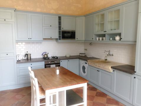 Caèche Kitchen