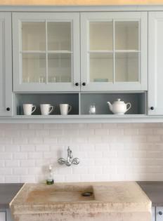 Calèche Kitchen