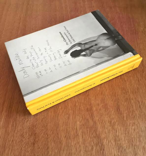 כריכת ספר אמן