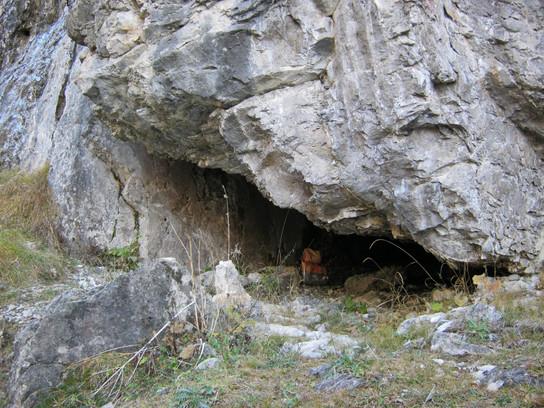 Biwakhöhle