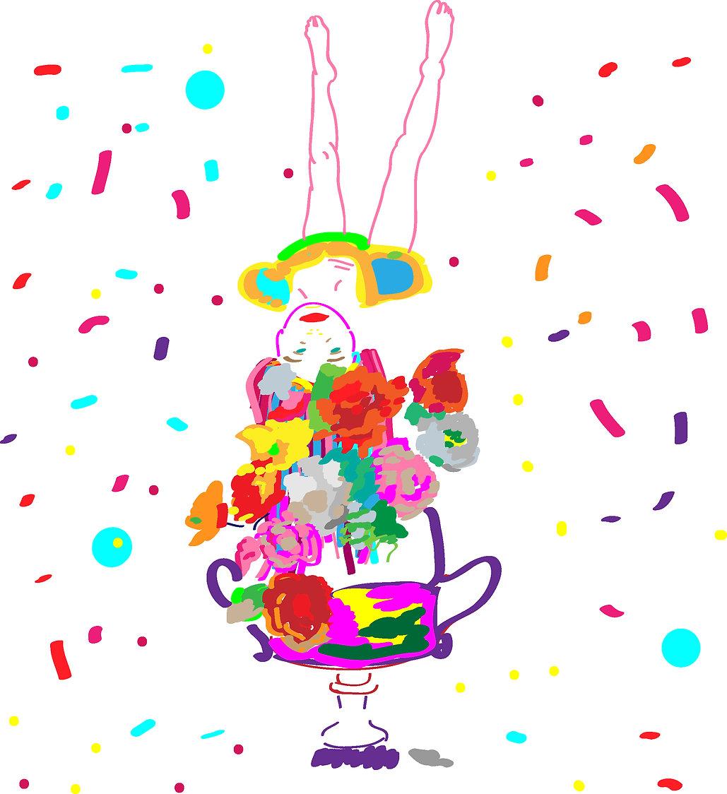 אמילי ופרחים.jpg