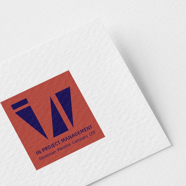 לוגו לחברת IN