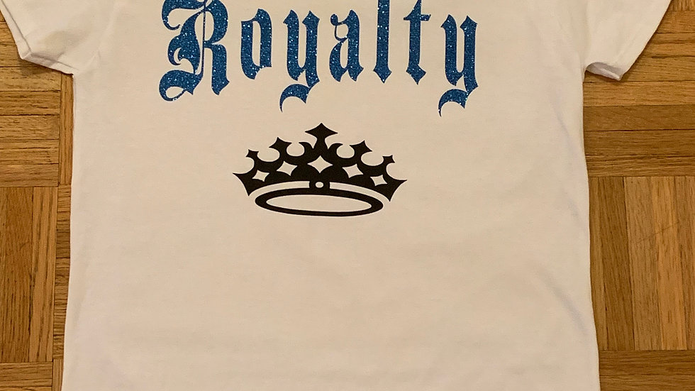 Royalty Tee