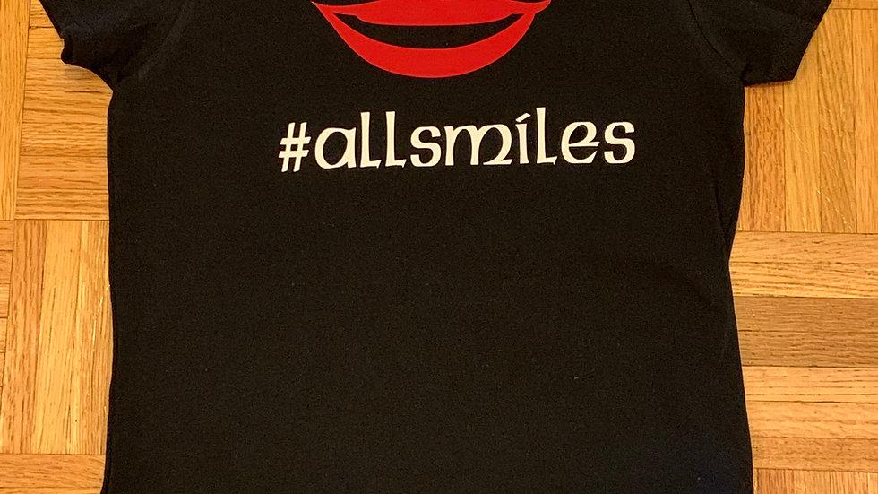 All Smiles Tee