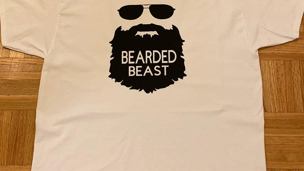 Bearded Beast Tee