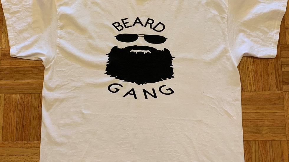Beard Gang Tee