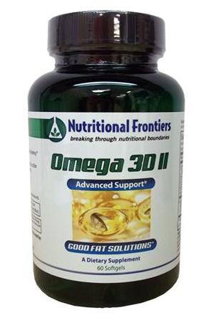 Omega 3D II