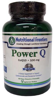 Power Q Chewable's