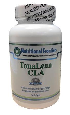 Tonalean CLA