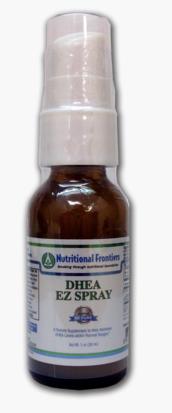 DHEA Spray