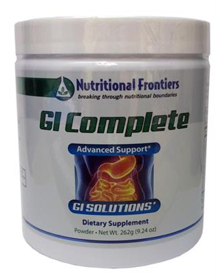 GI Complete- Powder