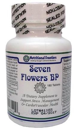 Seven Flowers BP