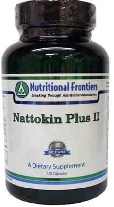 Nattokin Plus II