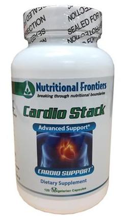 Cardio Stack