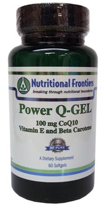 Power Q Soft Gels