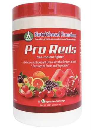 Pro Reds