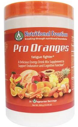 Pro Oranges