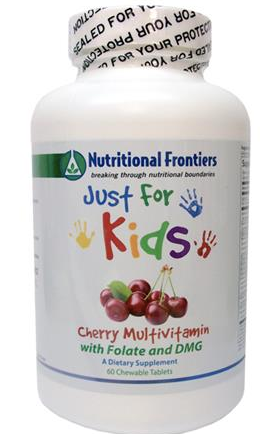 Just for Kids Multi Vitamin