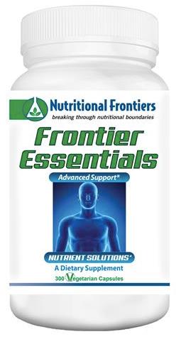 Frontier Essentials