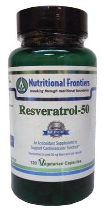 Resveratrol-50