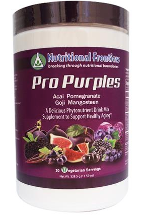 Pro Purples