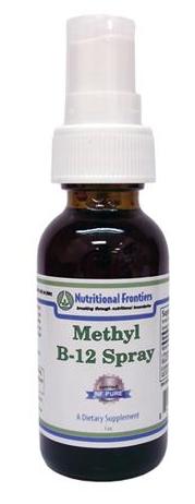 METHYL B-12 SPRAY