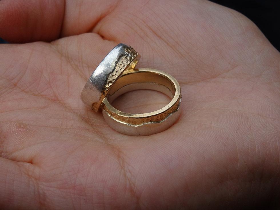 Wedding rings France Nicolas Favard Joaillerie alliances