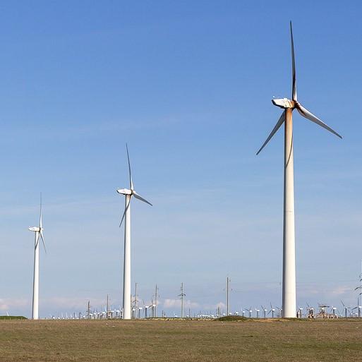 Сетевая ВЭУ 600 кВт