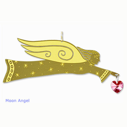 Moon Angel - Brass