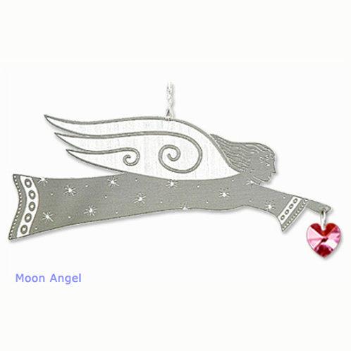 Moon Angel - Silver