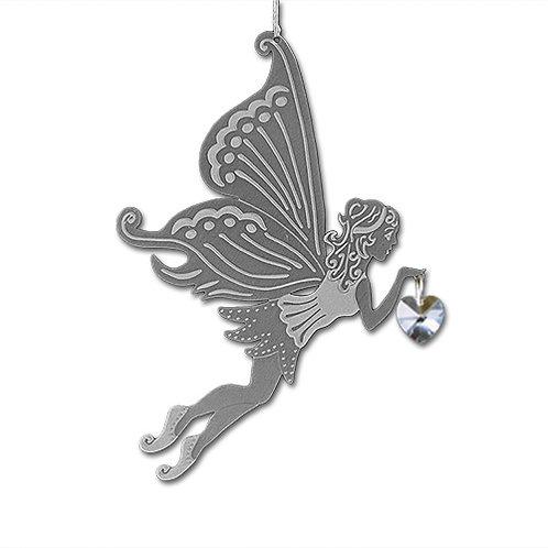 Fairy - Silver
