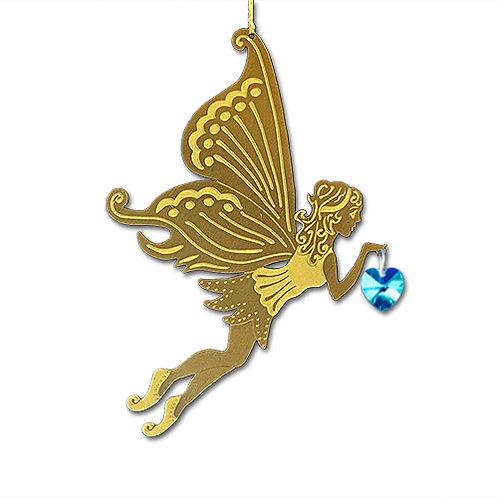 Fairy - Brass