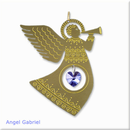 Angel Gabriel - Brass