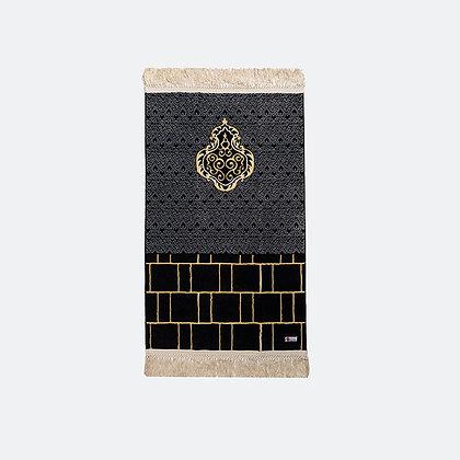Kaaba Wall Prayer Mat