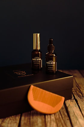 Lehyatee Beard Care Gift Set