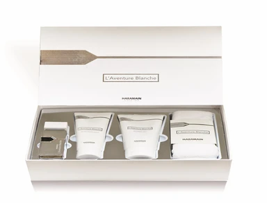 L'AVENTURE BLANCHE GIFT SET