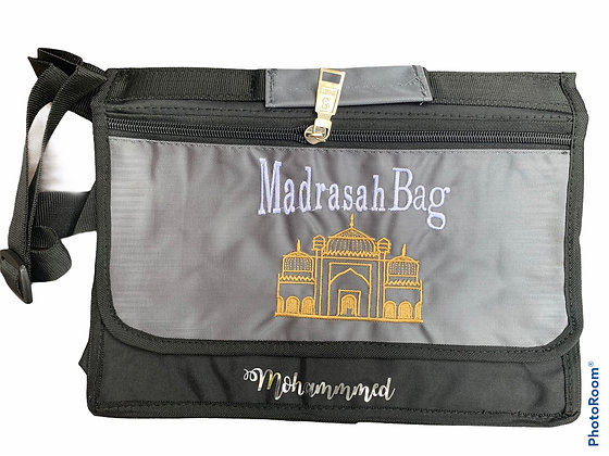 Madressa Bag ( Personalised )