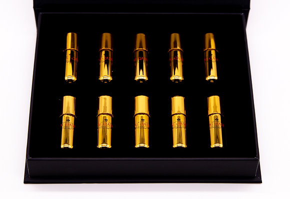 Oud By Al Qasr Gift Set