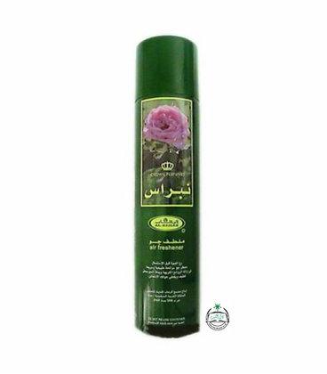 Nebras Air Freshener By Al Rehab 300 ML