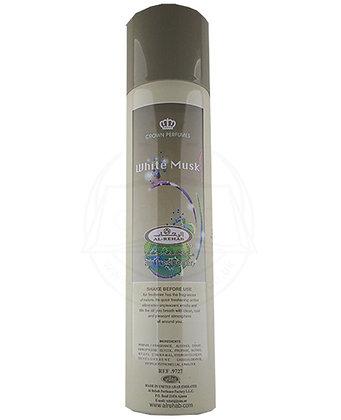 White Musk Air Freshener by Al-Rehab (300ml)