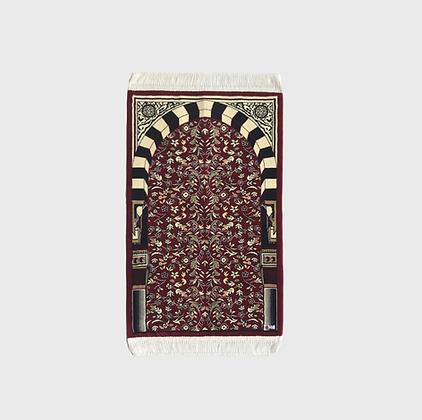 Al Rawdah Al Sharifa Prayer Mat