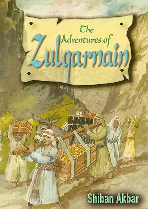The Adventures Of Zulqarnain