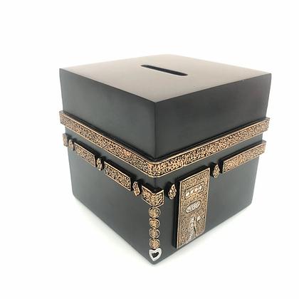 Kaaba Sadaqa/Saving Money Box