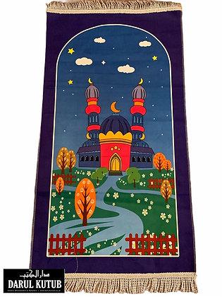 My Little Prayer mat