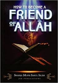 How to become a friend of Allah