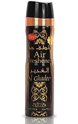 Al Ghadeer Incense Air Freshner 300 ML By Nabeel Perfumes Bakhoor Bakhour بخور ن