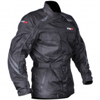TUZO TRAIL MASTER TOURING MOTORCYCLE JACKET